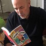 Reading colour