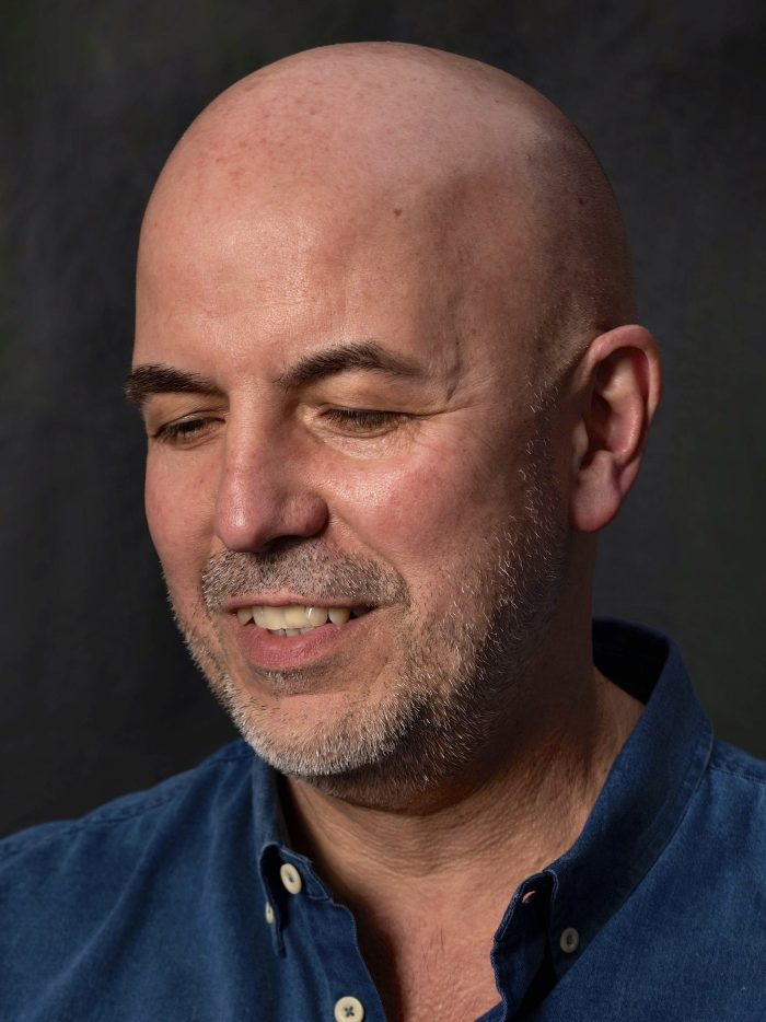 bald and unvarnished